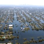 Katastrofy naturalne w 2017 – to był rok huraganów. Harvey, Irma i Maria.