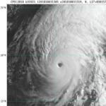Dwa huragany piątej kategorii. Groźny cyklon na Morzu Arabskim?