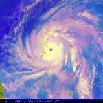 Kolejny super tajfun sieje spustoszenie, mityczny królik zaatakował Mariany