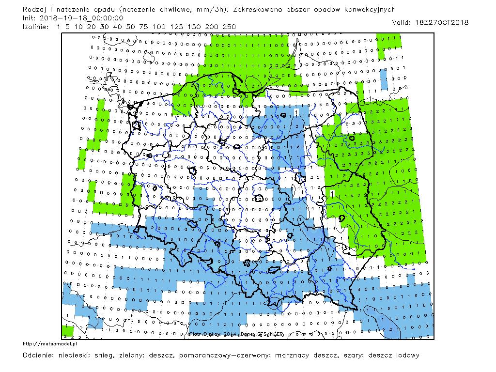 Czy To Już Czas Zmieniać Opony Na Zimowe Meteoprognoza