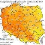 Ulotny urok złotej polskiej jesieni