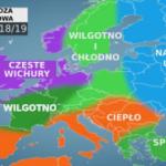 Kolejna ciepła zima w Polsce?