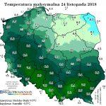 Lekkie ochłodzenie, czyli przedzimowa monotonia w pogodzie