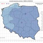 Trwa jak na razie najchłodniejszy maj w tym wieku w Polsce